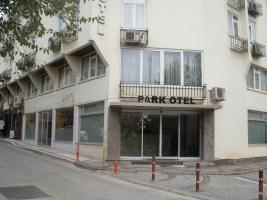 Edirne Park Otel