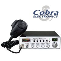 FULL FEATURED CB RADIO