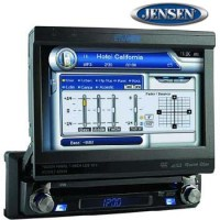 AM/FM/CD/DVD/iPOD RECEIVER