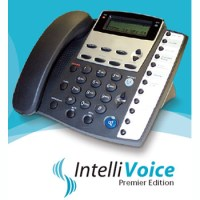 PC-PBX OR SINGLE LINE SPEAKERPHONE