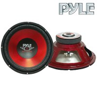 12 IN HIGH PERFORMANCE WOOFER