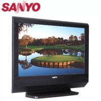 26 INCH LCD HDTV w/DIGITAL TUNER