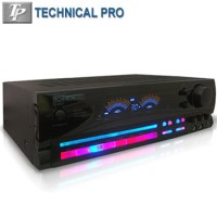 1500 WATT INTEGRATED AMPLIFIER/RECEIVER