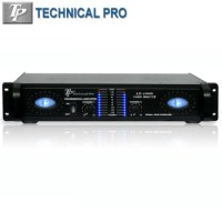 1000 WATT PROFESSIONAL AMPLIFIER