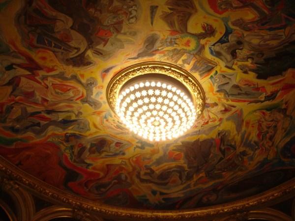 Театр Комеди Франсез