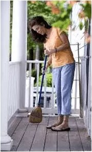 main performing cleaning services