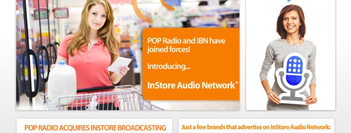 InStore Audio Network
