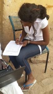Bamako Mali Music Test 3