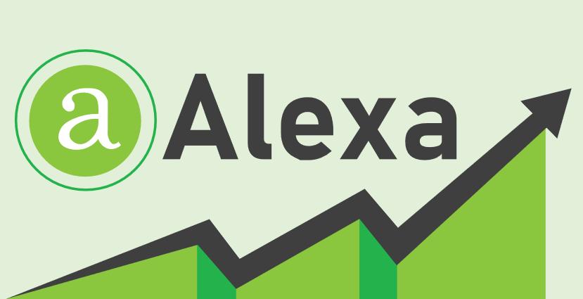 Alexa Rank - cara menaikkan peringkat - 01