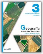 GEOGRAFÍA. CIENCIAS SOCIALES