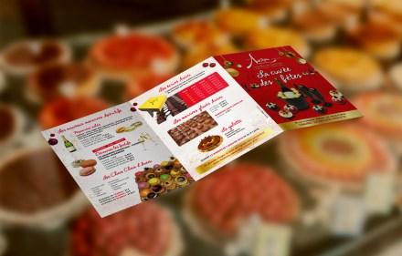 Brochure 3 volets