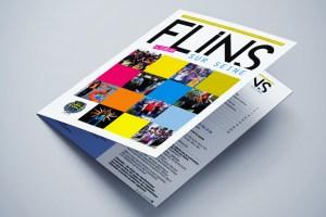 édition et régie publicitaire mairies et collectivités locales agenda FLINS