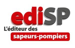 Logo EdiSP éditeur sapeurs-pompiers