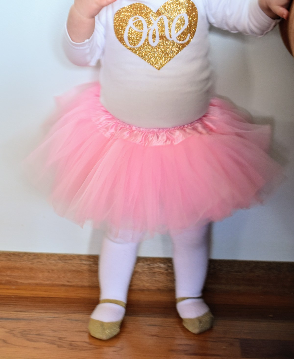 1st Birthday Party Outfit