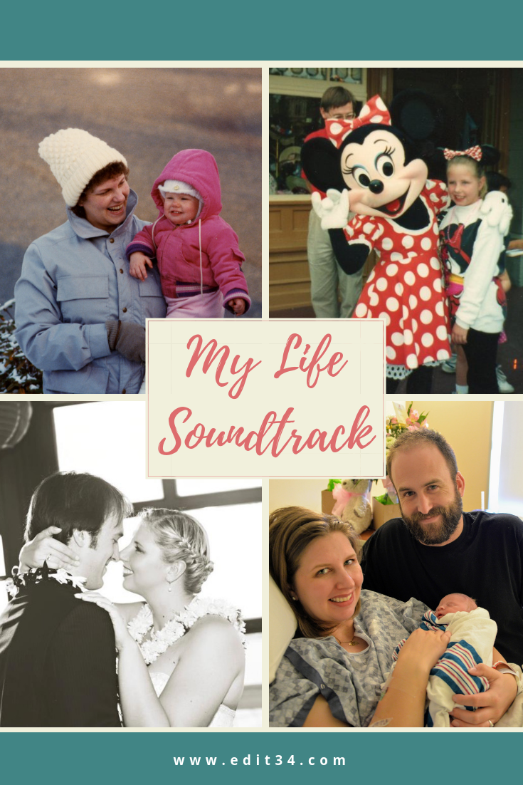 The Soundrack of My Life Edit 34