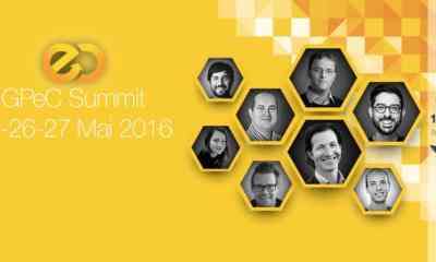gpec summit 2016 bucuresti