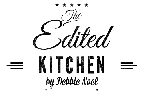 The Edited Kitchen