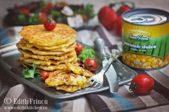 pancakes-cu-porumb-si-mozzarella-2