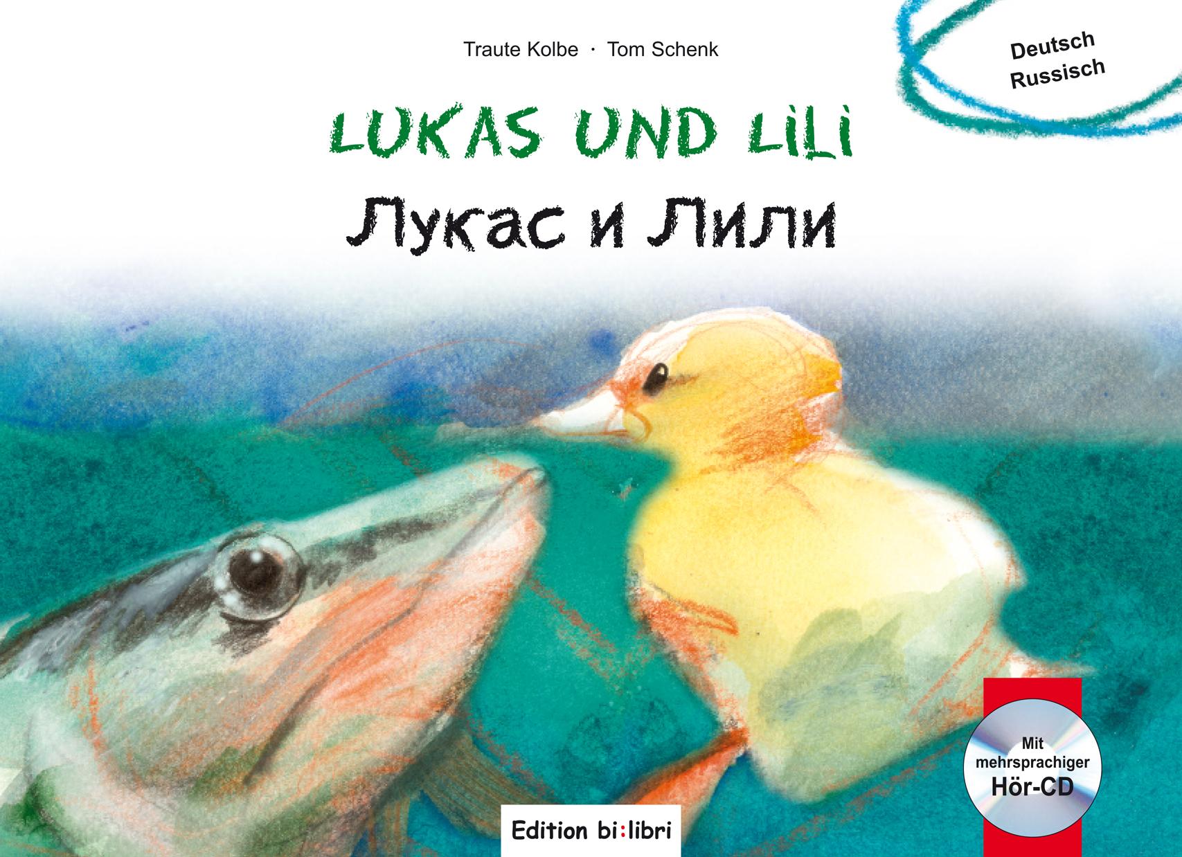 Lukas und Lili