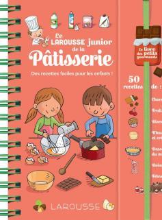 la cuisine des enfants editions larousse