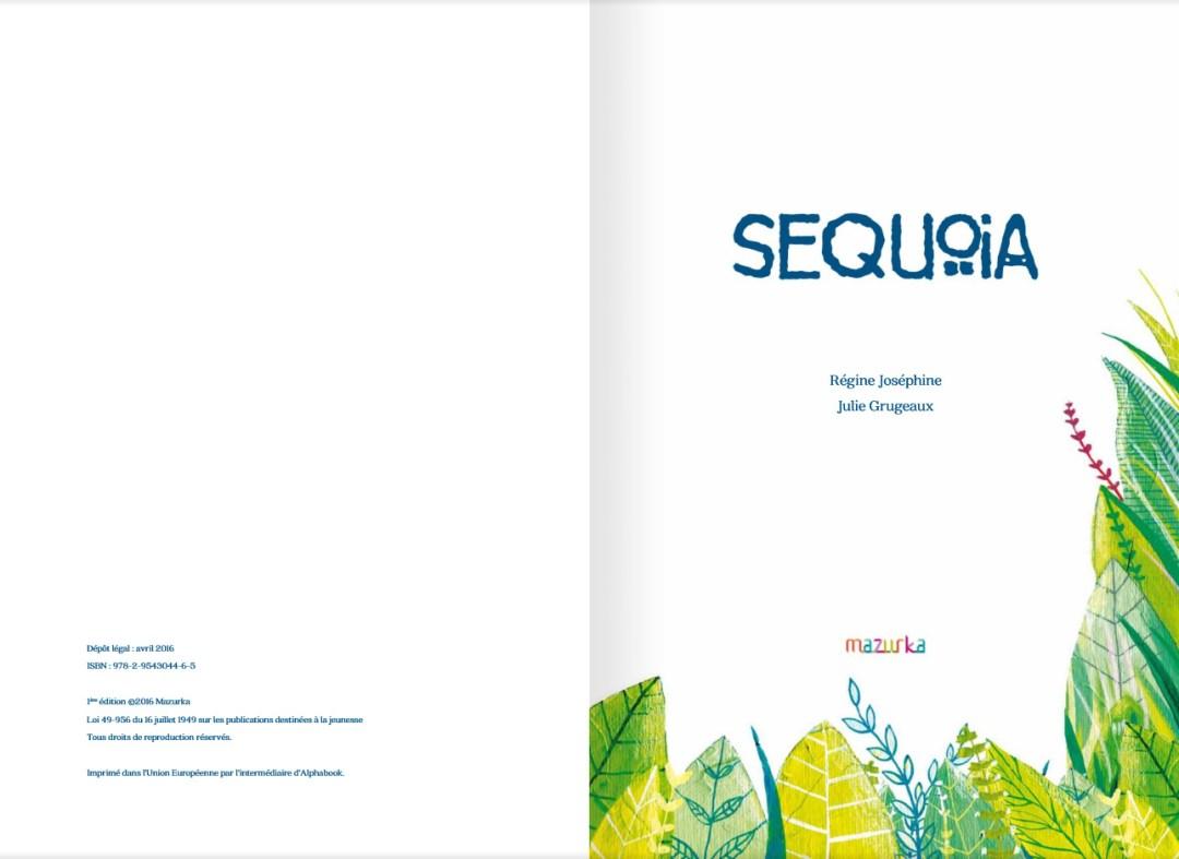 Séquoia - page 1-2