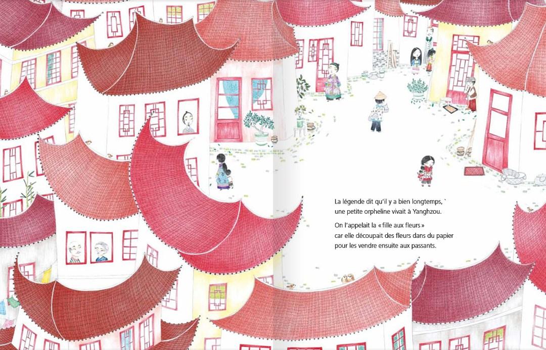 La légende de Yangzhou - page 4