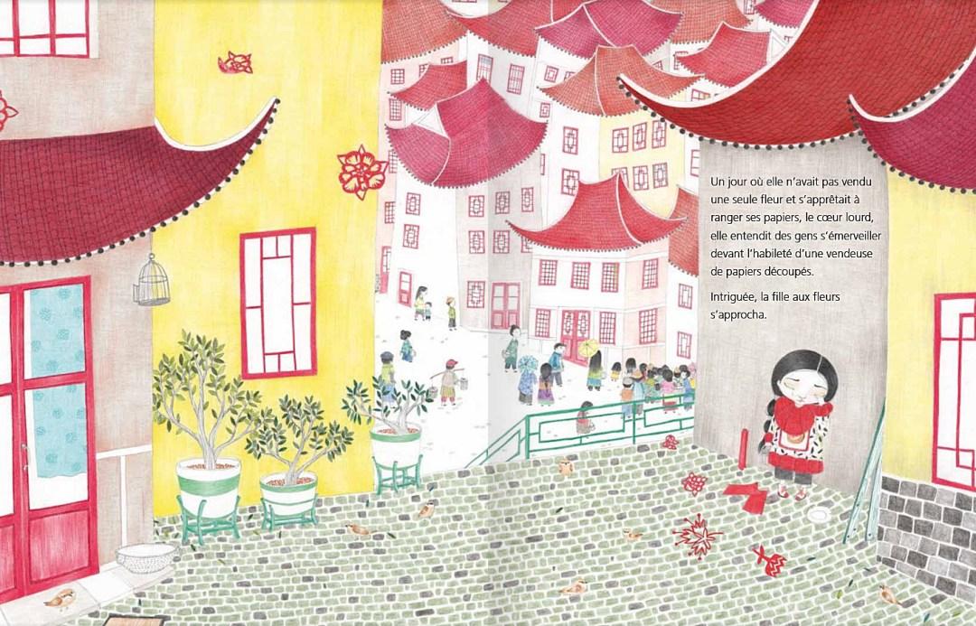 La légende de Yangzhou - page 6