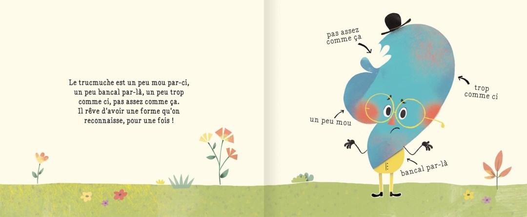 Le Trucmuche - page 4