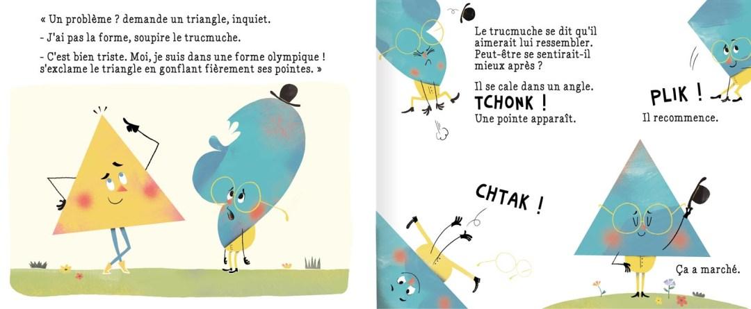 Le Trucmuche - page 5