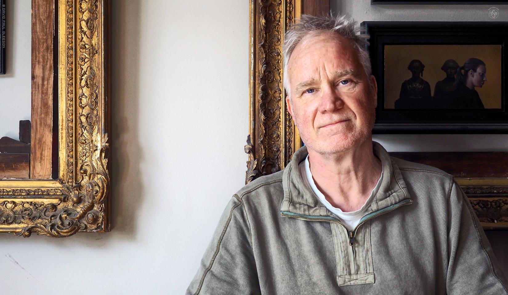David Paul Gleeson