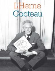 Cahier de L'Herne Jean Cocteau