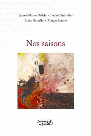 Nos saisons - Éditions du Quartz