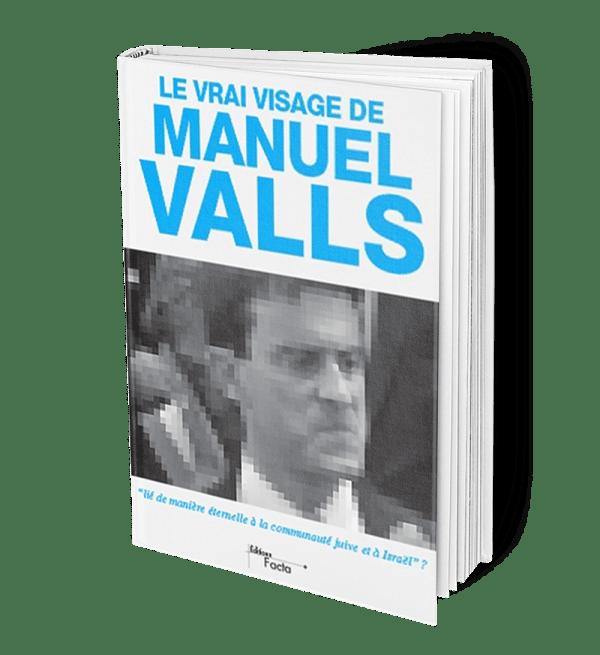 Le vrai visage de Manuel Valls-0