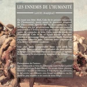 Les ennemis de l'Humanité - 2e édition-102