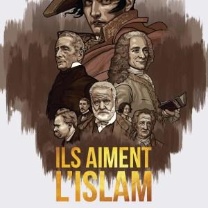 Ils aiment l'Islam - Anthologie des écrits des grands auteurs occidentaux-193