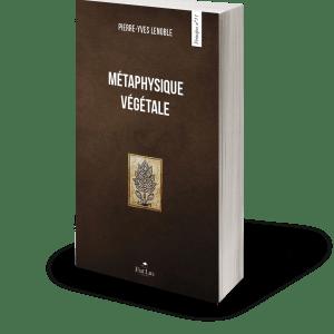 Métaphysique végétale-0