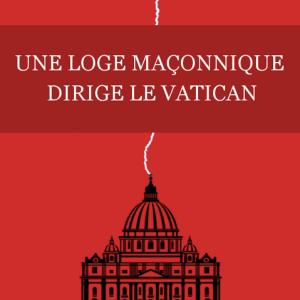 Une loge maçonnique dirige le Vatican-206