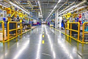 BMW factory 17