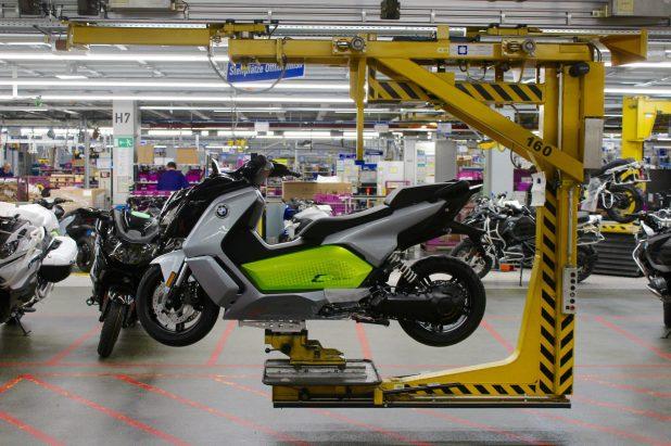 BMW factory 20