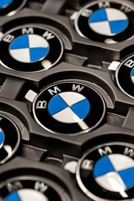 BMW factory 5