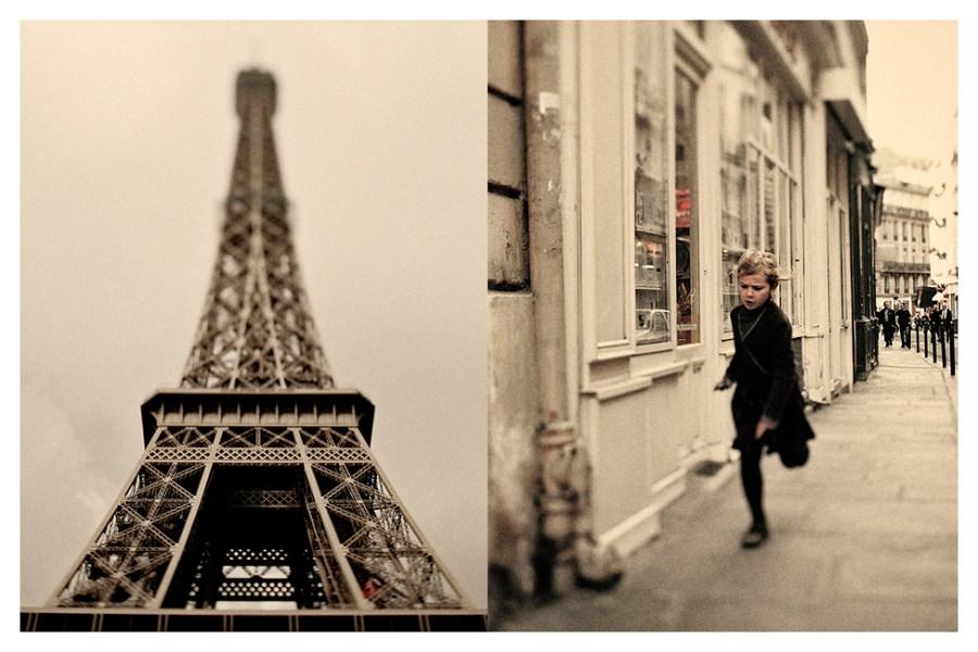 Bill Phelps Montmartre 2