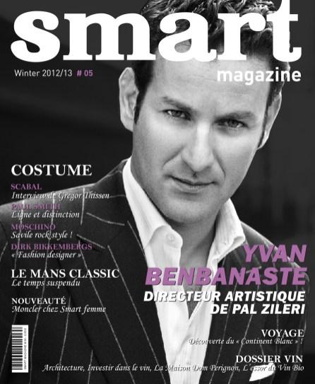 Couverture SMART 05