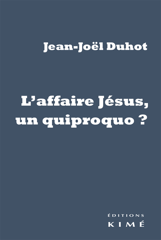 """Résultat de recherche d'images pour """"kime l'affaire jesus"""""""