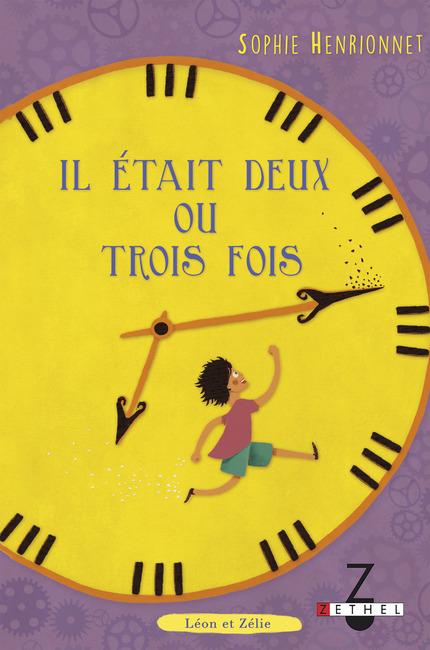 Il était deux ou trois fois De Sophie Henrionnet - Leduc.s éditions