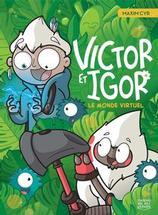 Victor et Igor 4