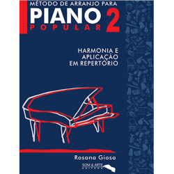 Método de Arranjo para Piano Popular Volume 2