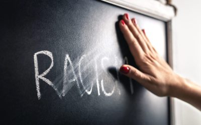 Insidious idioms: Tips for avoiding racist language