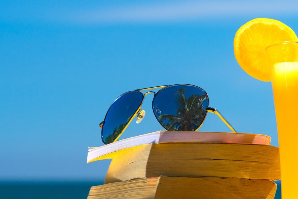 Summer reading guide 2018