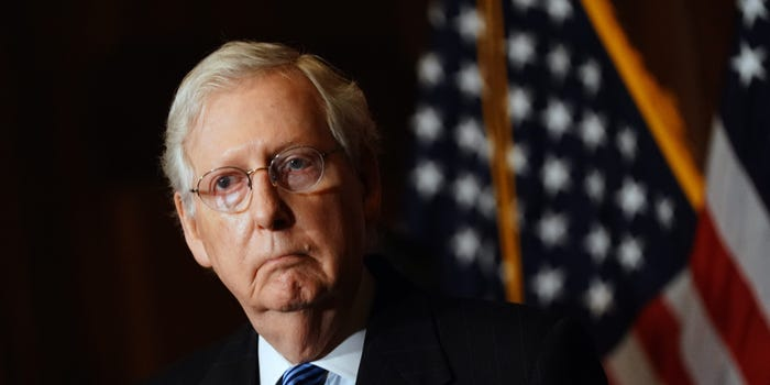 The stink of treason clings to the GOP