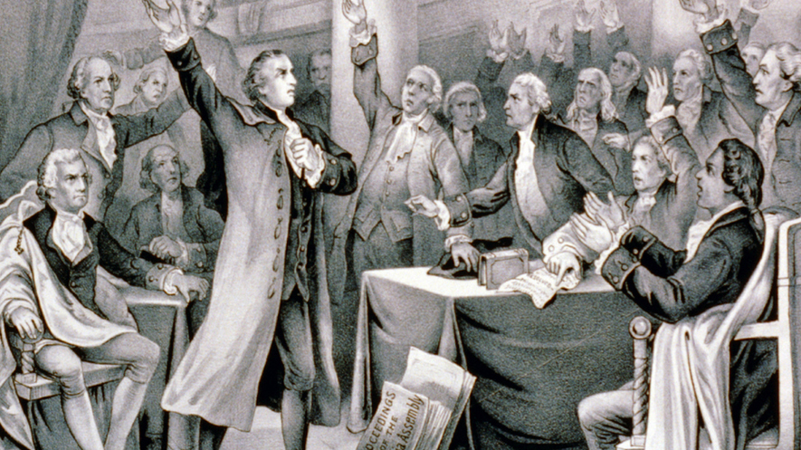 Though they lost the fight over the Constitution, the Anti-Federalists saw its most dangerous defects